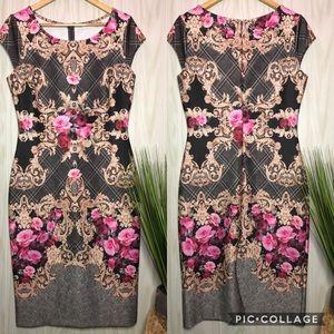 NY& Co Bodycon Dress size Medium